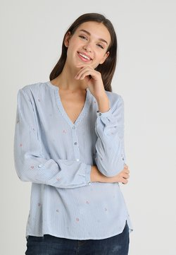Esprit - Bluse - light blue