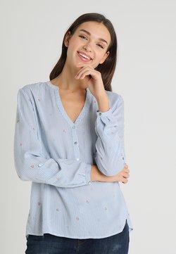 Esprit - Langarmshirt - light blue
