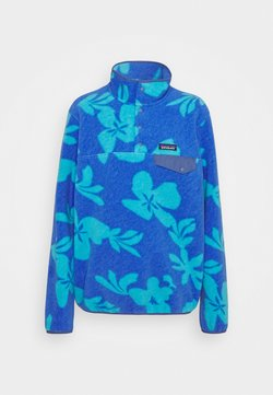 Patagonia - SYNCH SNAP - Fleecetröja - float blue