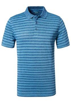 Pierre Cardin - Poloshirt - blue heave