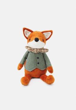 Jellycat - RIVERSIDE RAMBLER FOX UNISEX - Peluche - multicoloured
