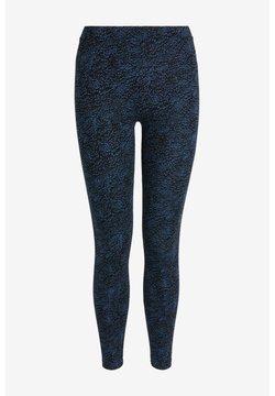 Next - Leggings - Hosen - dark blue