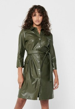 ONLY - ONLMALYA DIONNE - Robe chemise - sea turtle