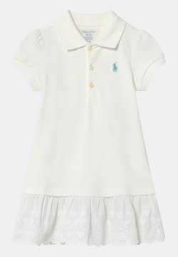 Polo Ralph Lauren - SET - Freizeitkleid - white
