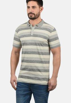 Solid - MHICCO - Poloshirt - light grey