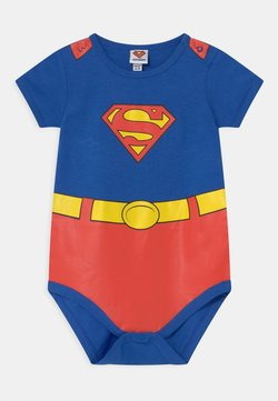 OVS - SUPERMAN - Body - nautical blue