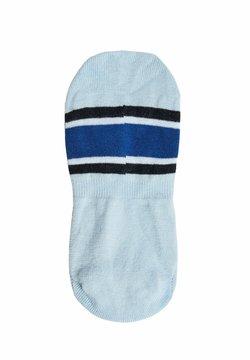 BOSS - Füßlinge - light blue