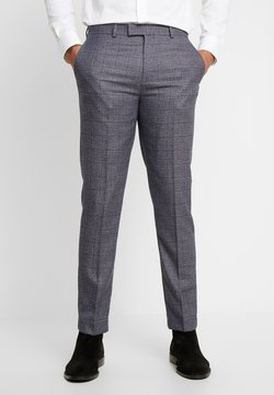 1904 - Suit trousers - grey