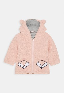 Name it - NBFMILLO JACKET - Chaqueta de invierno - peachskin