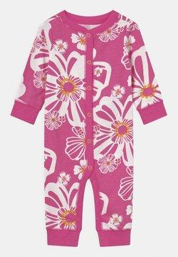 Carter's - FLOR - Pijama - purple