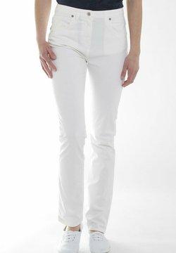 Carrera Jeans - Jeans slim fit - bianco
