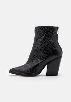 Jonak - DUPRAT - High Heel Stiefelette - noir