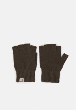 Carhartt WIP - MITTEN UNISEX - Fingerhandschuh - cypress