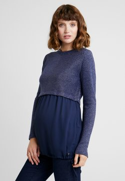 Esprit Maternity - MIX - Trui - navy