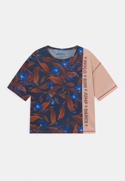 Molo - ODESSA - T-shirt print - dark blue