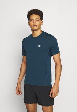 Arc'teryx - MOTUS CREW MENS - T-Shirt print - limitless