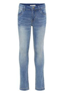 Name it - Jeans Slim Fit - light blue