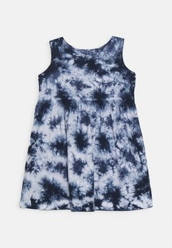 GAP - TODDLER GIRL TANK - Jerseykleid - blue