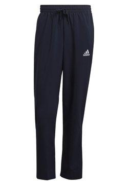 adidas Originals - Jogginghose - dark blue