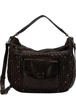DreiMaster - Handtasche - dunkelbraun