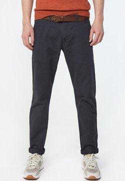 WE Fashion - EFFEN  - Chinot - dark grey