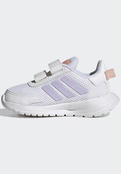 adidas Performance - TENSOR I RUNNING SHOES - Juoksukenkä/neutraalit - ftwr white/purple tint/vapour pink