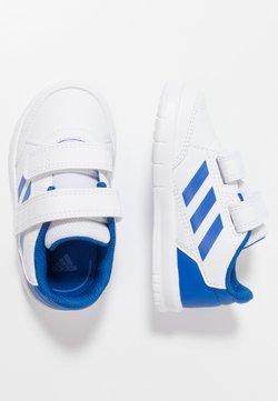 adidas Performance - ALTASPORT CF - Trainings-/Fitnessschuh - footwear white/blue