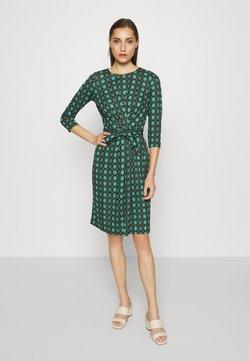 King Louie - HAILEY DRESS ABERDEEN - Sukienka letnia - fir green