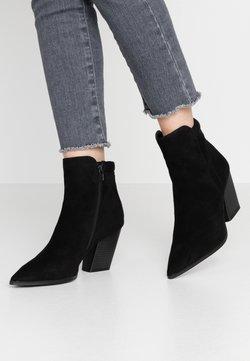 Buffalo - JIL - Ankelboots - black