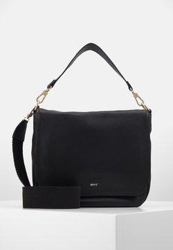 Abro - ERNA  - Handtasche - black