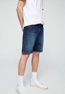 ARMEDANGELS - HAAUKE - Jeans Shorts - stone wash