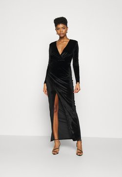 Nly by Nelly - OH MY GOWN - Occasion wear - black