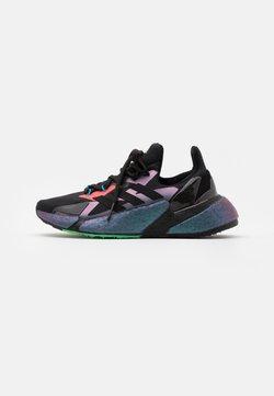adidas Originals - X9000L4 BOOST SPORTS RUNNING SHOES UNISEX - Sneakersy niskie - core black/grey six