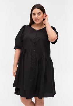 Zizzi - Vestido informal - black