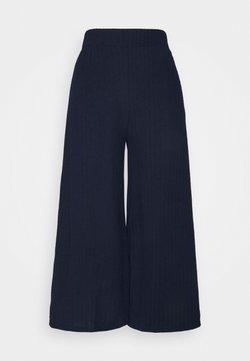 River Island Petite - Pantalones - dark blue