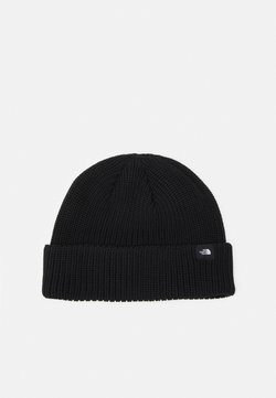 The North Face - FISHERMAN BEANIE UNISEX - Pipo - black