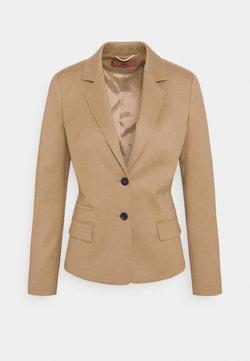HUGO - ADIRE - Blazer - pastel brown