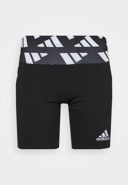 adidas Performance - CELEB - Medias - black