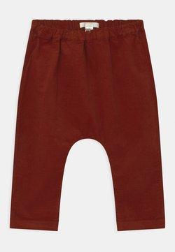 ARKET - UNISEX - Pantalones - brown medium