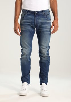 G-Star - ARC - Vaqueros slim fit - blue