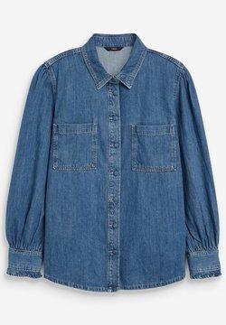 Next - Skjorta - blue