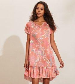 Odd Molly - ROSALIE - Vapaa-ajan mekko - pink dream