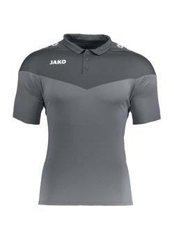JAKO - FUSSBALL - Funktionsshirt - grau