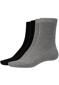 Marc O'Polo - Socken - grau