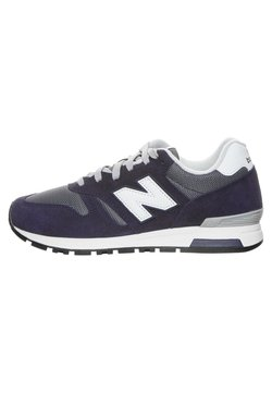 New Balance - Trainers - navy