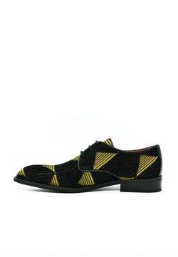 Fertini - Schnürer - black prisma