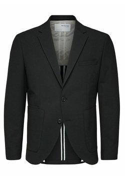 Selected Homme - SLIM FIT - Sakko - black