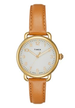 Timex - Zegarek - gold-coloured/camel