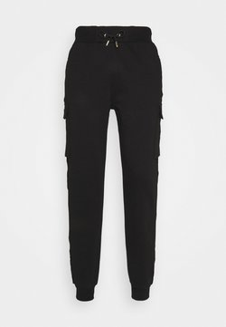 Glorious Gangsta - ARLON JOGGERS - Jogginghose - black