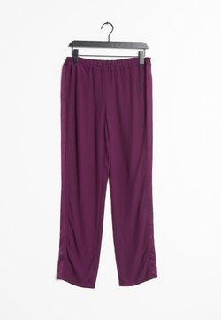 SET - Jogginghose - purple